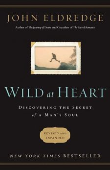 wild at heart book review