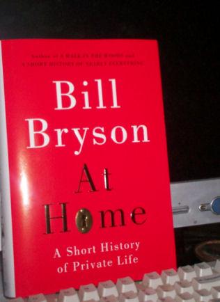 Bill Bryson's At Home