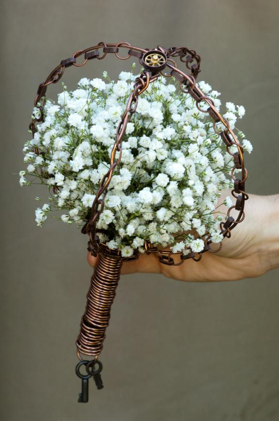 Wedding Flowers Essay About Vintage Wedding Flowers