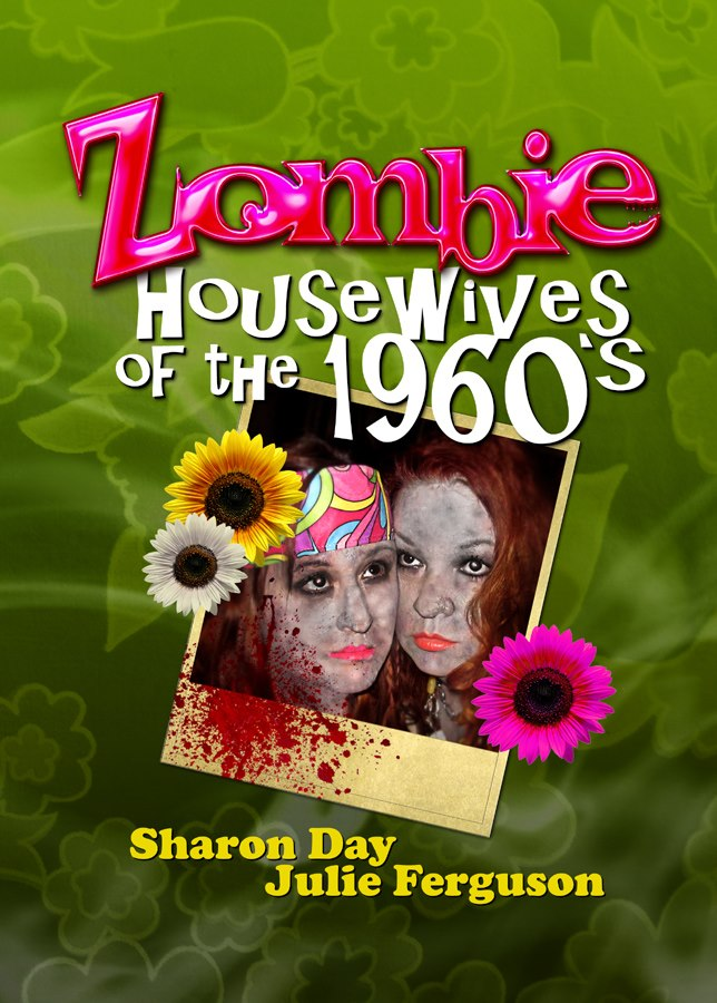 Review: Zombie Housewives of the 1960's