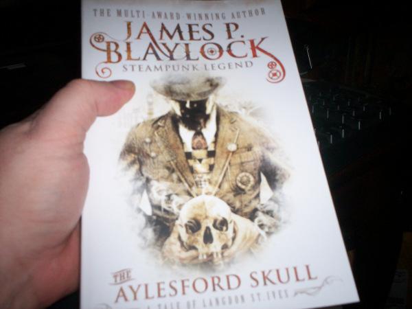 aylesford skull