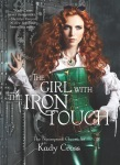 The Girl With the IronTouch