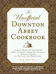 downtonabbey cookbook