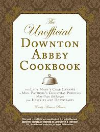 downtonabbey cookbook