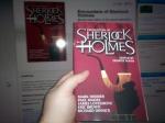 Review: Encounters of SherlockHolmes