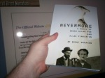 Review: Nevermore