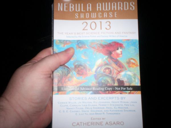 Review: Nebula Awards Showcase2013
