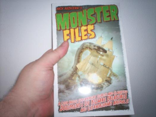 monsterfiles
