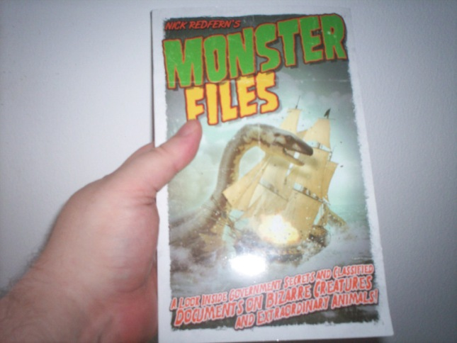 monsterfiles