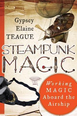 steampunk magic