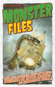 redfern monster files