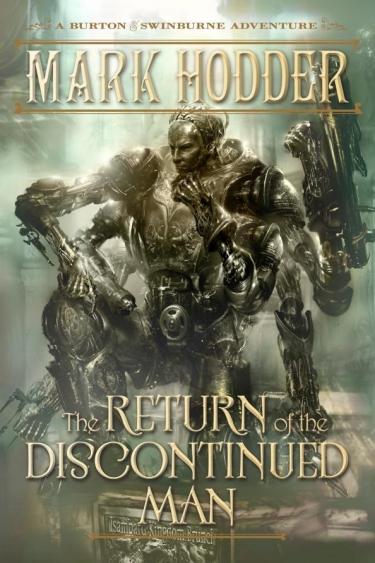 discontinued man