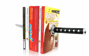 magnetic-katana-samurai-sword-bookends-4
