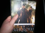 In my mailbox: The Barrow