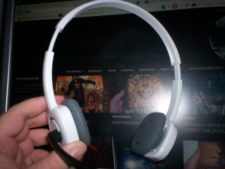 Product Review: Logitech Stereo Headset H150
