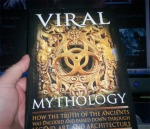 In my mailbox: ViralMythology