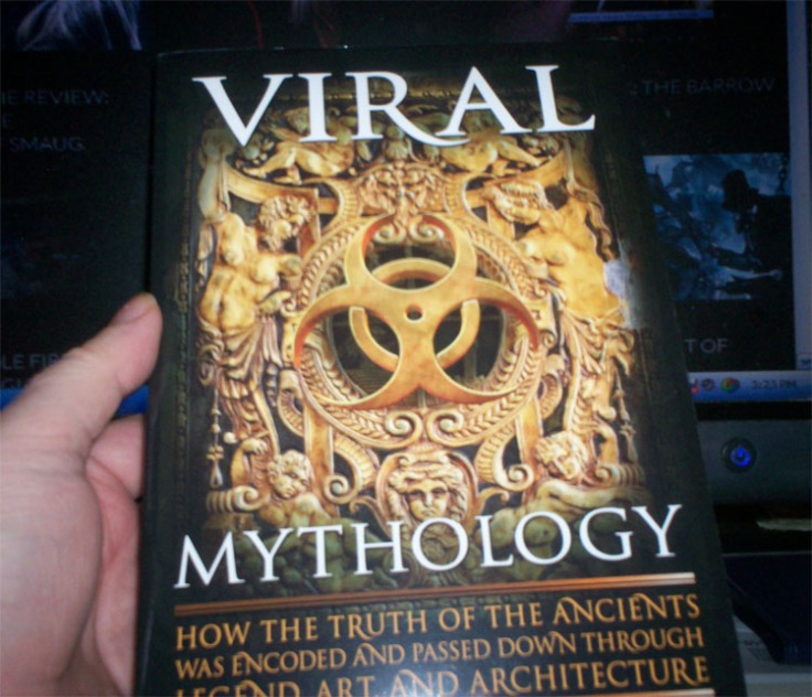 viral mythology