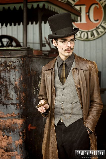 anthony steampunk_gent