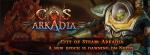 Gamer Tuesday: City of SteamArkadia