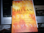 Review: The Theban Oracle
