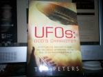 Review: UFOs: God'sChariots?