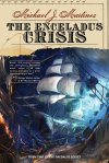New steampunk book: The Enceladus Crisis