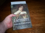 In my mailbox: Grimoire of the Thorn-BloodedWitch