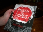 In my mailbox: Through the Woods