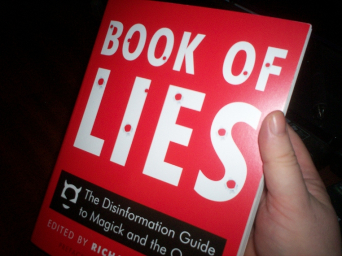 bookoflies