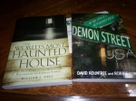 In my mailbox: The World's Most HauntedHouse