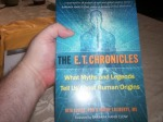In my mailbox: The E.T. Chronicles