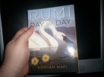 Review: Rumi, Day by Day