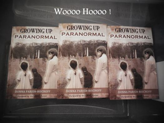 growingup paranormal