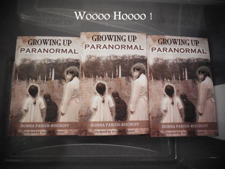 growingup paranormal
