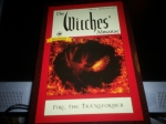 In my mailbox: The Witches Almanac 2015