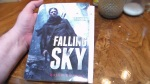 In my mailbox: Falling Sky