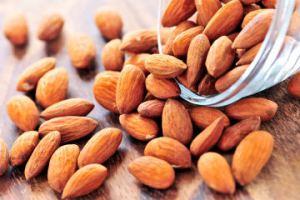 1-almonds