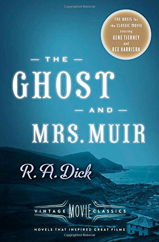 Review The Ghost And Mrs Muir Vintage Movie Classics