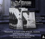 Peppy reviews: Medusa: A Dark Victorian Penny Dread