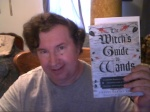 In my mailbox: The Witch's Guide toWands
