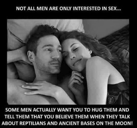 Men Who Are Not Interested In Sex