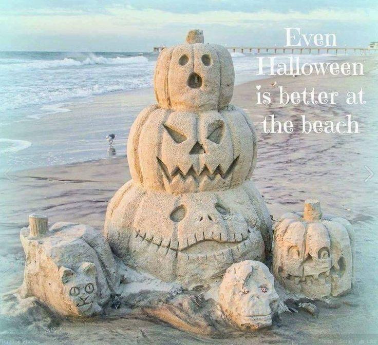 halloween-beach