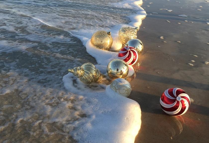 christmas-beach